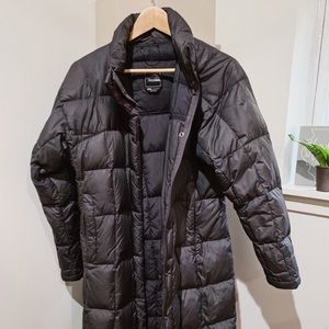 North Face Coat - Knee Length